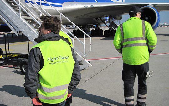 Vollcharter Boeing 747-200F nach Dhaka